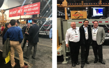 World Of Concrete Was A Global Success!