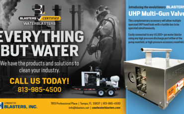 Our newest ad coming out in the BIC magazine!