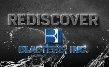 Blasters, Inc Rediscover