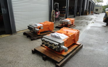 Take a Look at These Refurbished Pumps