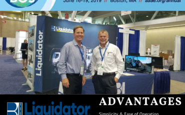 Visit us at AAAE Conf & Expo in Boston