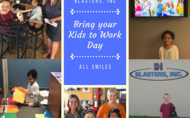 Bring your kids to work